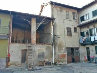 Foto - Rustico / Casale via Giovan Battista Scalabrini 155, Cermenate