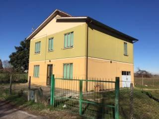 Foto - Villa, da ristrutturare, 160 mq, Roverdicre, Rovigo