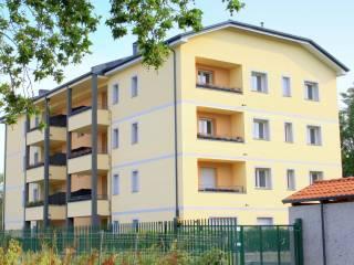 Foto - Appartamento via Don Luigi Sturzo, Cornaredo