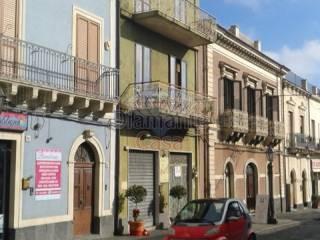 Foto - Palazzo / Stabile via Vittorio Emanuele III 87, Piedimonte Etneo