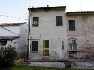 Foto - Casa indipendente 123 mq, buono stato, Tamara, Copparo