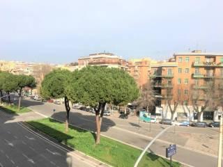 Foto - Appartamento Circonvallazione Gianicolense 74, Monteverde Nuovo, Roma