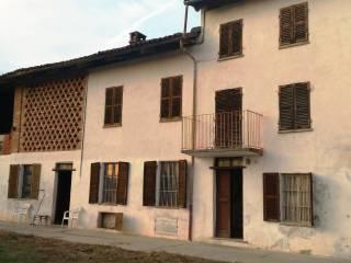 Foto - Rustico / Casale, da ristrutturare, 95 mq, Antignano