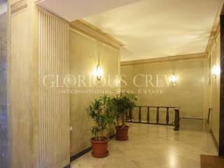 Foto - Appartamento via Uberto Visconti Di Modrone, Palestro, Milano