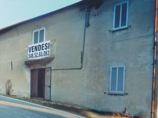 Foto - Villa via Provinciale, Bragioli, Mombarcaro