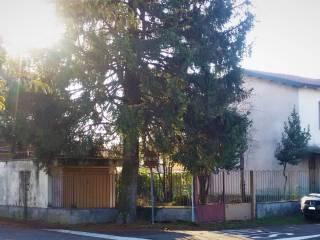 Foto - Villetta a schiera via Vincenzo Gioberti, Cerro Maggiore
