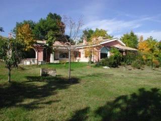 Foto - Villa via Provinciale Introdacqua, Sulmona