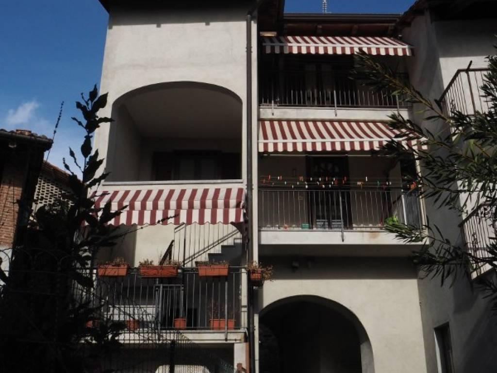foto  Casa indipendente via Camillo Benso di Cavour, Strambinello