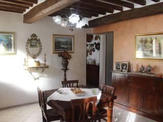 Foto - Rustico / Casale via Giuseppe Garibaldi 140, Villastrada, Dosolo