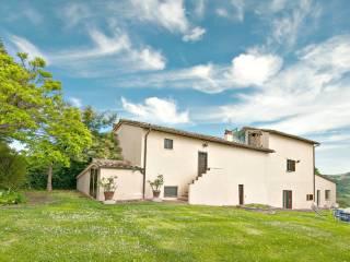 Foto - Casale, ottimo stato, 394 mq, Elce, Perugia