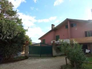 Foto - Villa all'asta Strada della Castellina, Oriolo Romano