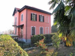 Foto - Villa via Vittorio Emanuele 6, Miazzina
