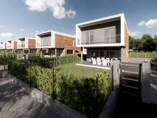 Foto - Villa, nuova, 170 mq, Maggiora