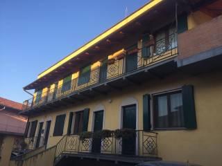 Foto - Trilocale via Leonardo Walter Manzone 54, Vercelli