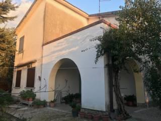 Foto - Villa via Giuseppe Garibaldi, Altavilla Silentina