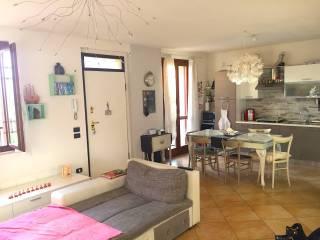 Foto - Casa indipendente via Cristoforo Colombo 6, Castenedolo