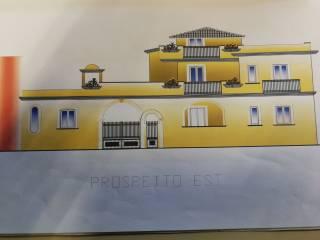 Foto - Palazzo / Stabile via Campostrino, Cesa