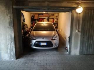 Foto - Box / Garage via P  F  Mazzucchelli, Barbaiana, Lainate
