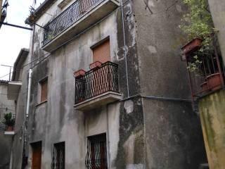 Foto - Palazzo / Stabile via Manca, San Fili