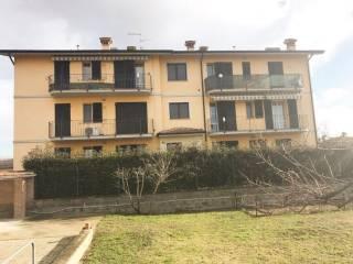 Foto - Trilocale ottimo stato, primo piano, Lambrinia, Chignolo Po