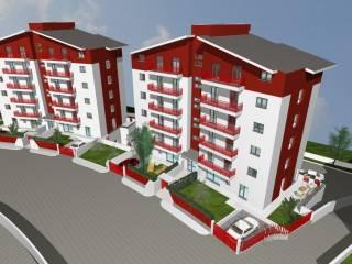 Foto - Appartamento via Ferruccio Parri, Vibo Valentia