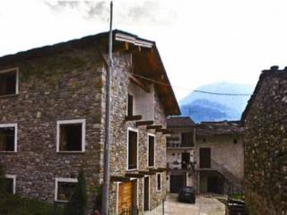 Foto - Villa all'asta via Don Primo Lucchinetti, Mese