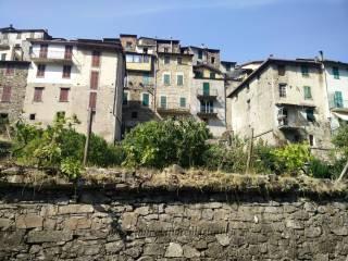 Foto - Trilocale via San Rocco, Pigna