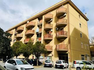 Foto - Trilocale via Mazzarino 19, Termini Imerese