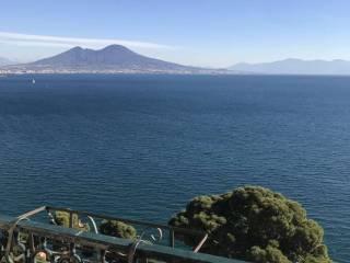 Foto - Attico via Posillipo 137, Posillipo, Napoli