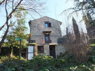 Foto - Rustico / Casale Strada Vicinale di Capo Farfa, Poggio San Lorenzo