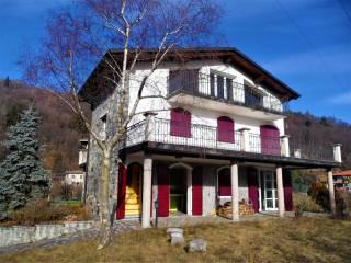 Foto - Villa Località San Rocco, San Rocco, Plesio