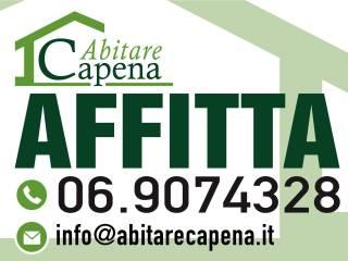 Immobile Affitto Capena