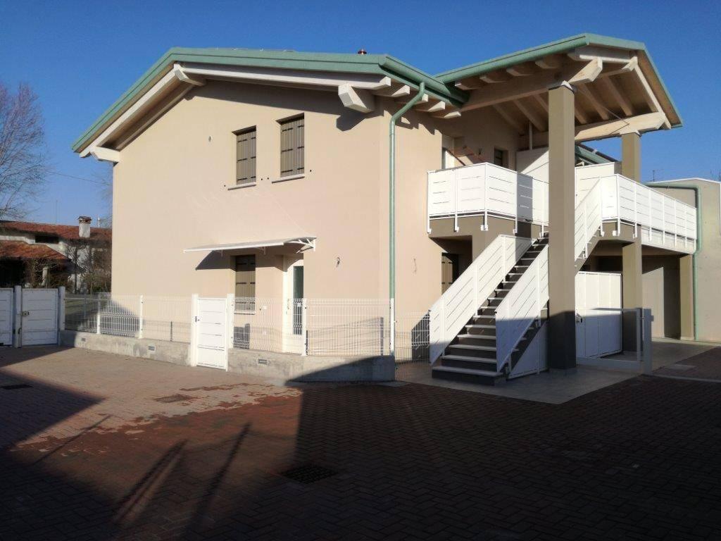 foto  Trilocale nuovo, primo piano, Tezze sul Brenta