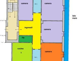 Foto - Appartamento via Stazione Vico 6, Gizzeria
