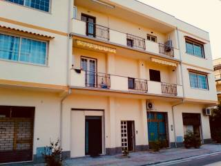 Foto - Appartamento buono stato, secondo piano, Monasterace