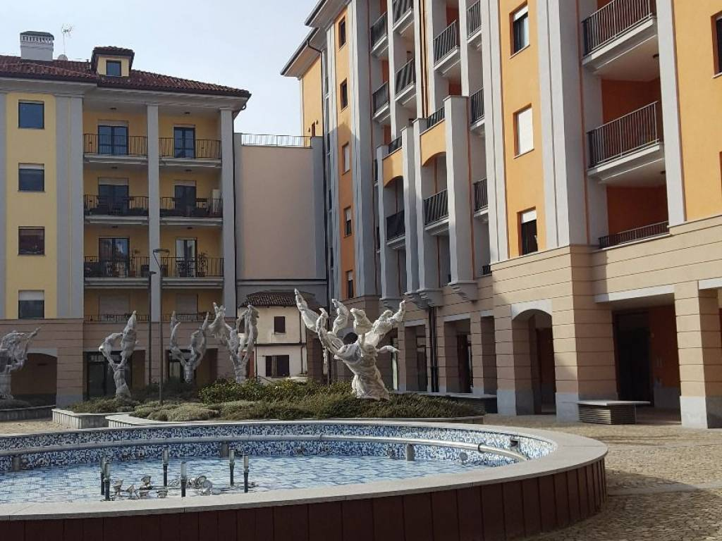 Foto 1 di Appartamento Via Camponogara, Fossano