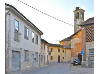 Foto - Appartamento via Roma, 10, Vistarino
