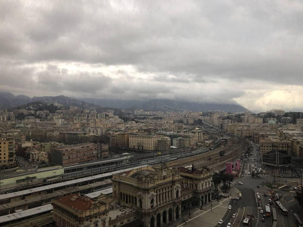 foto  Ufficio in Vendita a Genova