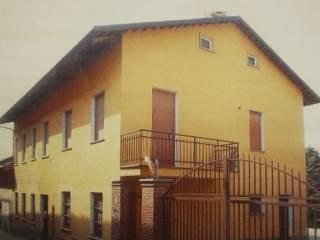 Foto - Trilocale via Roma 7, Montafia