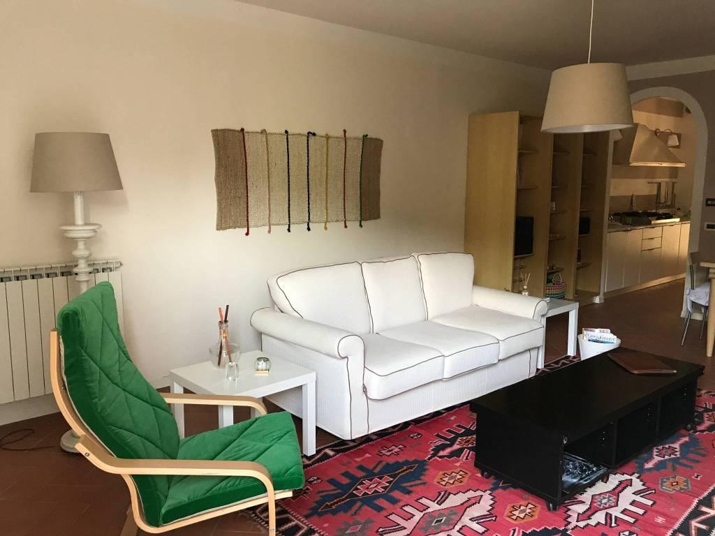 foto soggiorno Appartamento via Vittorio Emanuele 24, Calcinaia