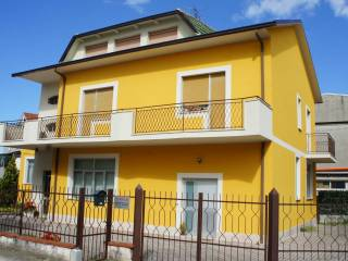 Foto - Villa via Crocevecchia, Tollo
