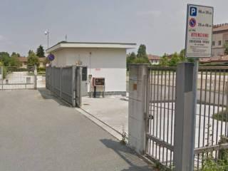 Foto - Box / Garage all'asta, Robecco sul Naviglio