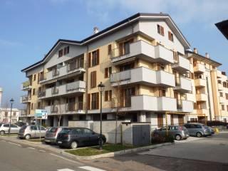 Foto - Quadrilocale via Visconti, Origgio