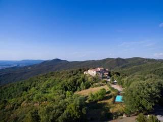 Foto - Rustico / Casale via Vicinale di Villa, Volterra