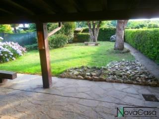 Foto - Villa a schiera via Razzetti, San Fiorano