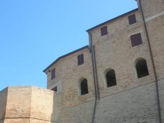 Foto - Casa indipendente piazza Barcaroli, Morro d'Alba