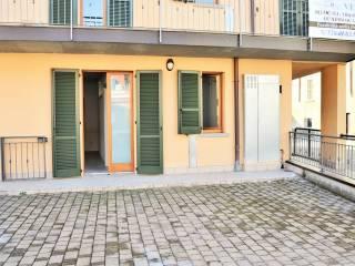 Foto - Monolocale via Roma, Stezzano