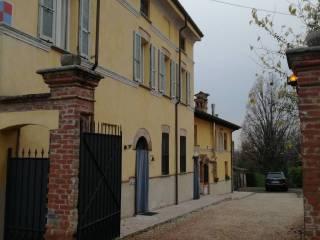 Foto - Villa via Roma, Ziano Piacentino