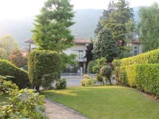 Foto - Villa a schiera via Caduti piazza Loggia 5, Botticino