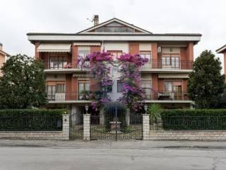 Foto - Villa, buono stato, 260 mq, Pianello Vallesina, Monte Roberto